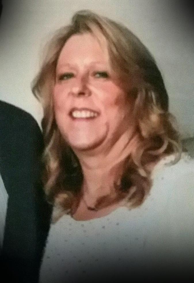 Cathy Dalrymple